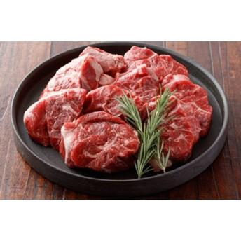 茨城県産特選黒毛和牛とろけるすね肉1000g