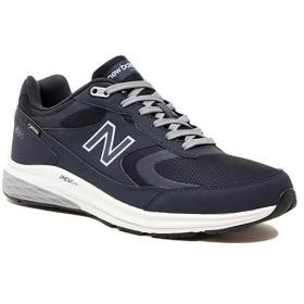 ニューバランス(New Balance) メンズ ウォーキングシューズ ネイビー MW880G N3 2E カジュアルシューズ スニーカー トレーニング フィットネス ジム 靴