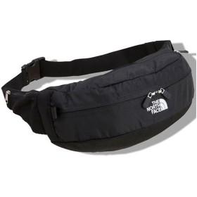 ノースフェイス(THE NORTH FACE) ウエストバッグ スウィープ Sweep ブラック NM71904 K ウエストポーチ バッグ かばん 鞄 アウトドア カジュアル