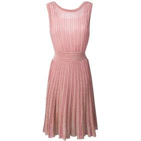 Missoni ニットドレス - ピンク