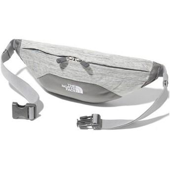 ノースフェイス(THE NORTH FACE) ウエストバッグ グラニュール Granule ティングレーダークヘザー NM71905 TI ウエストポーチ バッグ かばん 鞄 アウトドア