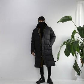 [55555SHOP] 新作 メンズ アウター コート coat ロングジャケット jacket ダウンジャケット 上着 トレンド 秋 冬 厚