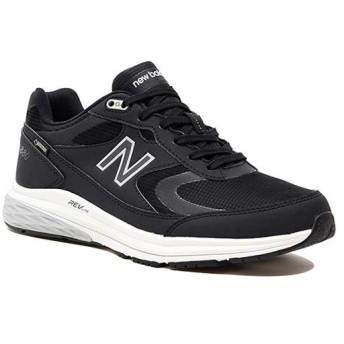 ニューバランス(New Balance) レディース ウォーキングシューズ ブラック WW880G B3 4E カジュアルシューズ スニーカー フィットネス ジム ウォーキング 靴