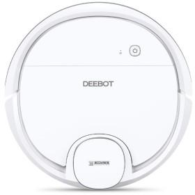 DN5G-W ロボット掃除機 DEEBOT OZMO900