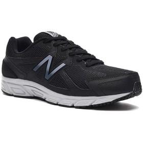 ニューバランス(New Balance) メンズ ランニングシューズ ブラック/グレー M480 BG5 4E ウォーキング ランニング ジョギング スニーカー シューズ 靴
