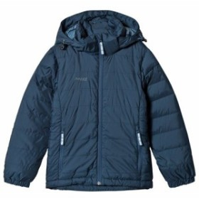 ベルガンス デニムスカート スカート キッズ 男の子【Bergans Navy Rena Down Youth Puffer Jacket】
