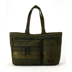 226444bd7a ブリーフィング/BRIEFING> BS TOTE WIDE/BSトートワイド(BRF301219) RANGER