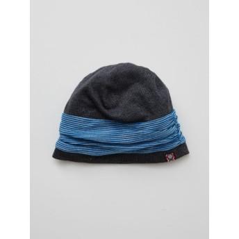帽子全般 - チャイハネ 【チャイハネ】ギャザーニットキャップ