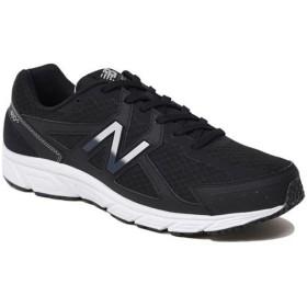 ニューバランス(New Balance) メンズ ランニングシューズ ブラック/ホワイト M480 BW5 4E ウォーキング ランニング ジョギング スニーカー シューズ 靴