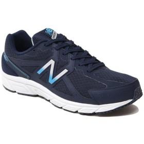 ニューバランス(New Balance) メンズ ランニングシューズ ネイビー/グレー M480 NG5 4E ウォーキング ランニング ジョギング スニーカー シューズ 靴