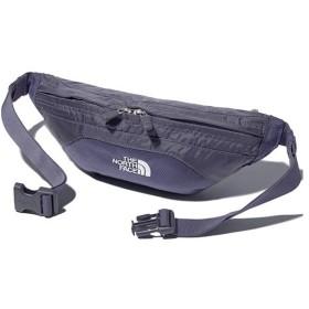 ノースフェイス(THE NORTH FACE) ウエストバッグ グラニュール Granule グレーストーンブルーリップストップ NM71905 GB ウエストポーチ バッグ かばん 鞄