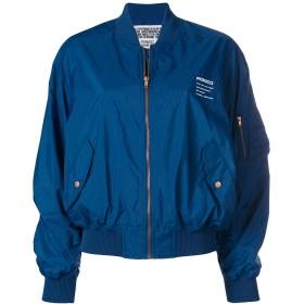 Fiorucci Lou ボンバージャケット - ブルー