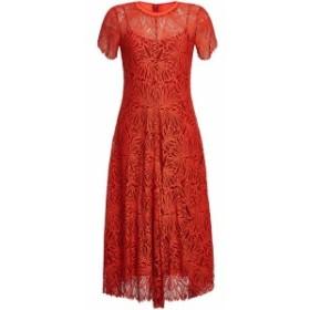 プロエンザスクーラー ドレス ワークドレス レディース【Proenza Schouler Lace Midi Dress】