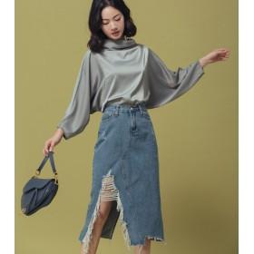 ded76f339710f ロングスカート - Ruby s Collection レディースファッション通販 Ruby s ...