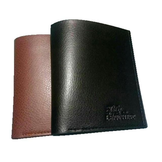 WL1 Dompet Pria Kulit Sintetis PU Leather Import: Rp 48.000 Rp 18.700