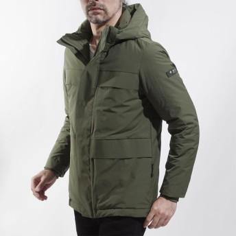 タトラス TATRAS ダウンジャケット Rライン VERMIGLIO グリーン 大きいサイズあり メンズ mtk19a4146-khaki