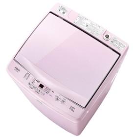 AQUA7.0kg全自動洗濯機keyword キーワードピンクAQW-GS7E6(KP)