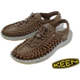 KEEN MEN UNEEK 【メンズ】 キーン メン ユニーク CASCADE/NEUTRAL GRAY