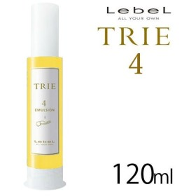 ルベル トリエ エマルジョン[4]120ml(TN208-4)