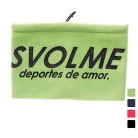 スボルメ SVOLME サッカー/フットサル ネックウォーマー ロゴネックウォーマー 183-88929