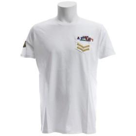 エピキュール(epicure) 【多少の傷汚れありの為大奉仕】Tシャツ MG23C391 WHT (Men's)