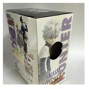 HUNTER×HUNTER DXフィギュア vol.2 キルア 単品