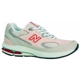 ウォーキングシューズ ニューバランス NBJ-WW1501OW4E Fitness Walking LADY'S 4E/25.0cm OFF WHITE
