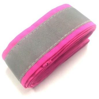 取寄 反射タスキ ピンク CATEYE ピンク 1個