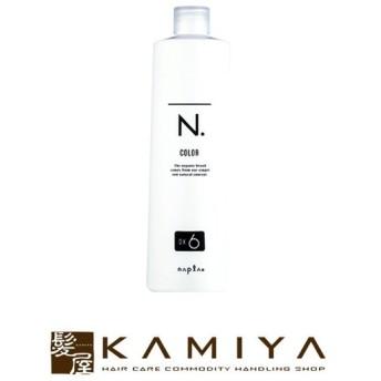 ナプラ エヌドットカラーオキシ 2剤 1000ml|カラー剤 オキシ オキシダン デベロッパー 業務用 プロ専用商品 N. エヌドット カラー オキシ ACOX2.4% OX3% OX6%