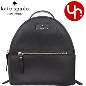 ケイトスペード kate spade バッグ リュック WKRU4894 ブラック グローブ ストリート サミー レザー バックパック アウトレット レディース
