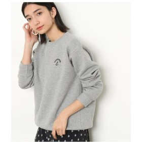 ADAM ET ROPE' / アダム エ ロペ 【agnes b. pour ADAM ET ROPE' 】SWEAT SHIRT