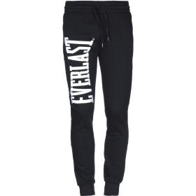 《期間限定セール開催中!》EVERLAST メンズ パンツ ブラック XS コットン 100%