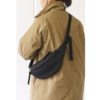 HIGHTIDE / ハイタイド / kiruna WAIST BAG キルナ ウエストバッグ