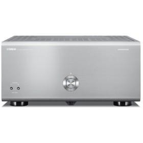 パワーアンプ MX-A5200H シルバー
