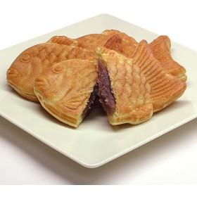 こし餡 たい焼き 10匹【たい焼き 鯛焼き たいやき 冷凍】