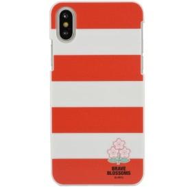 ラグビー日本代表 iPhoneX対応ハードケース