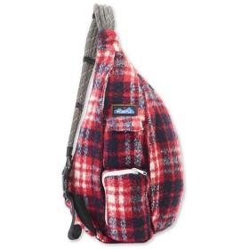 30%OFF vic2セール カブー KAVU Plaid Rope Bag Americana