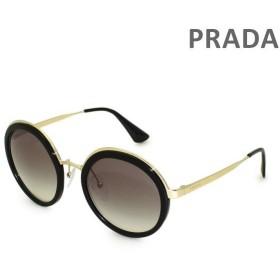 PRADA (プラダ) サングラス 0PR 50TS 1AB0A7 レディース 正規品 ブランド UVカット