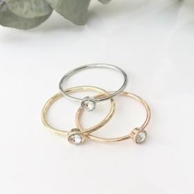 ring simple<bijou>