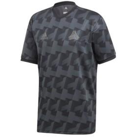 アディダス adidas TANGO CAGE AOP トレーニングジャージー サッカー トレーニング プラシャツ
