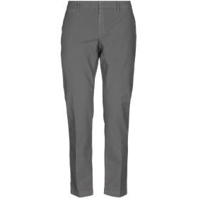《セール開催中》MAISON CLOCHARD メンズ パンツ グレー 30 コットン 98% / ポリウレタン 2%