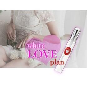 ホワイト ラブ プラン/香水  ムスク 美容 健康