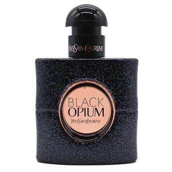 イヴサンローラン ブラック オピウム EDP SP (女性用香水) 30ml