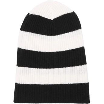 《期間限定セール開催中!》AUTUMN CASHMERE レディース 帽子 ダークブルー one size カシミヤ 100%