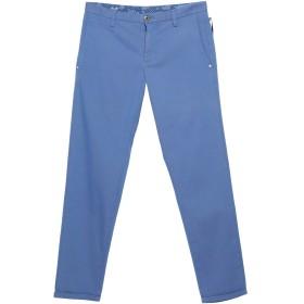 《セール開催中》AT.P.CO メンズ パンツ ブルー 52 コットン 99% / ポリウレタン 1%