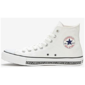 【レディースシューズ】【CONVERSE】 ALL STAR LOGOLINE HI 32962320【470】