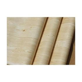 Gran Roi 汚れにくい 壁紙 木目 クロス ウォールペーパー PVC 素材 抗菌 DIY (木目 ライトブラウン)