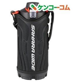 タイガー ステンレスボトル サハラクール 1.0L ブラック MME-D100K ( 1コ入 )/ タイガー(TIGER)