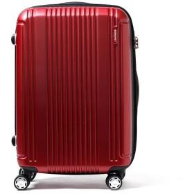 ギャレリア バーマス スーツケース BERMAS バーマス プレステージ2 PRESTIGEII キャリーケース 49L 4輪 ハード 60253(60263) メンズ ワイン F 【GALLERIA】
