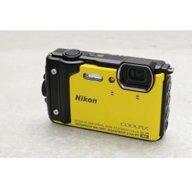 [中古] Nikon COOLPIX W300(YE)